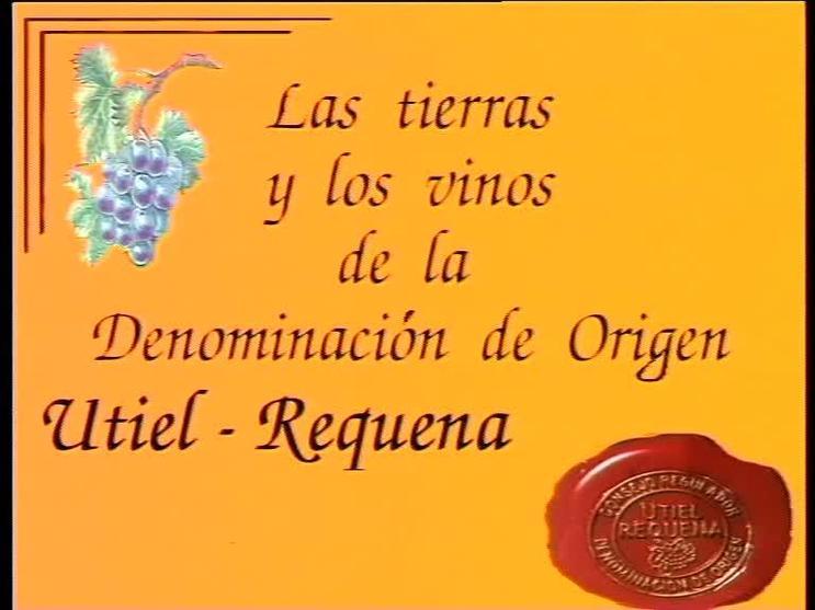 Las tierras y los vinos de la denominación de origen Utiel-Requena